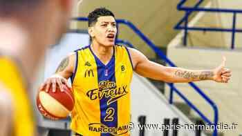 Basket-ball - Pro B : l'ALM Evreux devra faire sans Zamora - Paris-Normandie