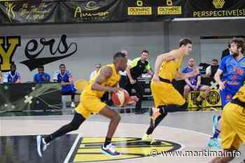 Fos Provence Basket va à Evreux en leader - Fos sur Mer - Sports - Maritima.info