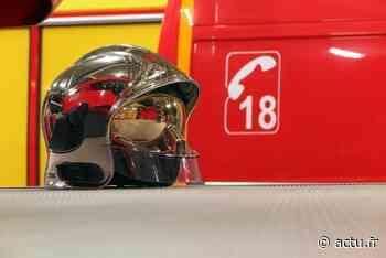 Evreux. Incendie dans un hôpital : 34 personnes évacuées, sept en urgence relative - actu.fr