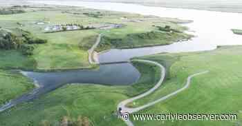 prev Golf the scenic Moose Creek course - The Observer