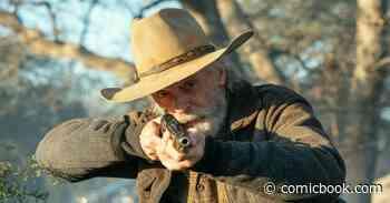 Fear the Walking Dead Reveals Keith Carradine's John Dorie Sr. - ComicBook.com