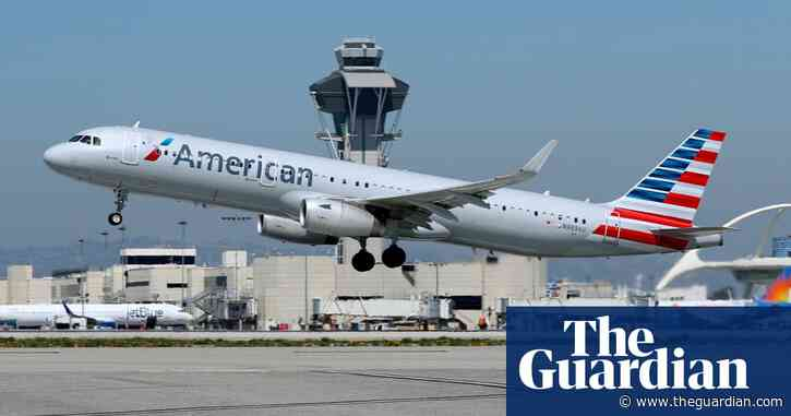 US airline chiefs add to pressure for transatlantic travel to restart