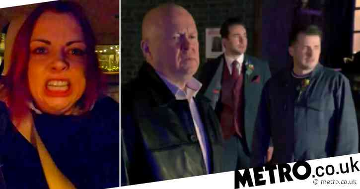 EastEnders spoilers: Who faces death after Whitney Dean crashes into Ben Mitchell and Callum Highway's wedding?