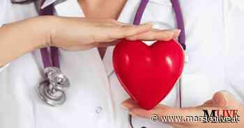 Controllo gratuito del colesterolo totale dalla Farmacia Santa Caterina di Avezzano - MarsicaLive
