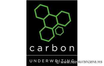 Carbon Underwriting hires Fergus Cooney as Data Analytics Engineer - Reinsurance News