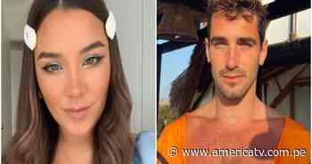 ¿Alessandra Fuller y Diego Rodríguez están juntos en Máncora? - América Televisión