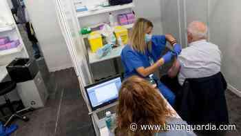 Coronavirus   Vacuna de Janssen, datos de la Covid, restricciones y últimas noticias en directo - La Vanguardia