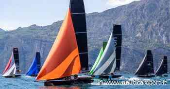 Grande show alla Persico 69F Cup di Malcesine - Nautica Report