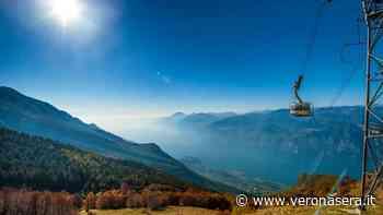 «Siamo pronti a ripartire». Funivia Malcesine Monte Baldo riattiva da 12 maggio - VeronaSera