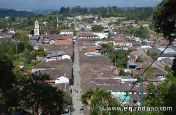 Arrancan sesiones de ajuste al Esquema de Ordenamiento Territorial en Salento - El Quindiano S.A.S.