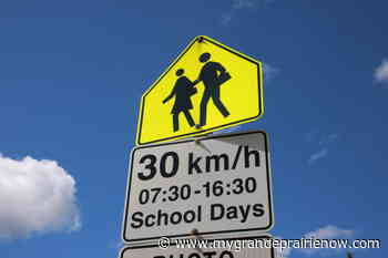 School zone limits not in effect while students learn online
