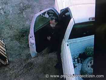 Tires stolen in Fort St. James - Prince George Citizen