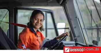 Barrick Pueblo Viejo, una empresa de Oro en igualdad de género - Acento