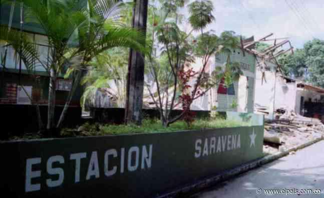 Investigan desaparición de coronel del Ejército en Saravena, Arauca - El País