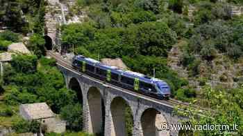 Pozzallo. Il treno del barocco farà tappa in città | Radio RTM Modica - Radio RTM Modica