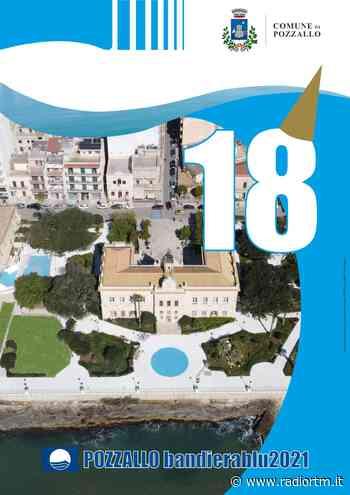 Pozzallo è bandiera blu per la 18^ volta | Radio RTM Modica - radiortm.it