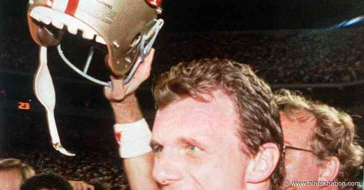 A Joe Montana Docuseries in the works at Peacock