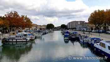 Les portes de la banquette fermées à Beaucaire, pour faire face aux risques d'inondation - France Bleu