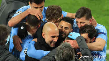 'The hardest one' - Guardiola proud of Man City players after winning third title in four years
