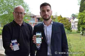 Martignas-sur-Jalle : CityMag, une appli pour rester connecté avec sa commune - Sud Ouest