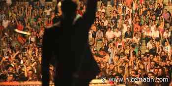 VIDEO. On connaît la programmation des Nuits Carrées à Antibes