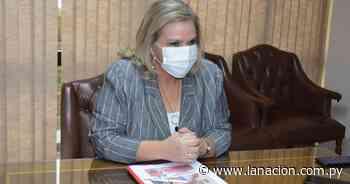 Lilian Samaniego minimizó escrache en su boda, e ironizó la cobertura mediática - La Nación.com.py