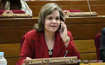 Samaniego y Zacarías Irún velarán por intereses en renegociación de Itaipu - Resumen de Noticias