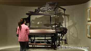 Museu da Moda e do Têxtil abre em Vila nova de Gaia - Euronews