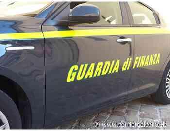 Pezzi di ricambio contraffatti: blitz della Finanza a Guanzate - Corriere di Como