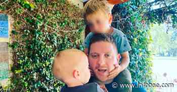 Jonatan Viale está aislado y su familia tiene coronavirus - infobae