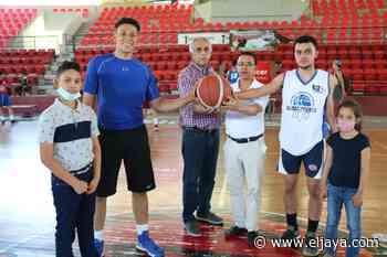 La Villa y Toribio Camilo inician torneo baloncesto - El Jaya