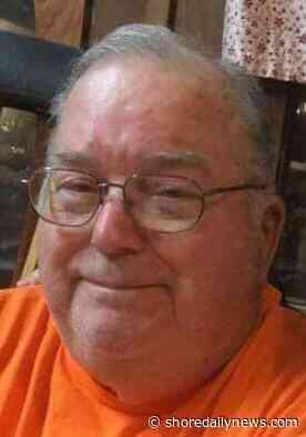 Stephen J. Hearne of Painter - Shore Daily News