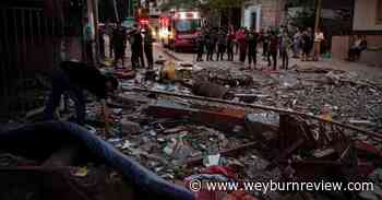 Israel, Hamas trade deadly fire as confrontation escalates - Weyburn Review