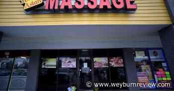 Prosecutor plans to seek death penalty in spa shootings - Weyburn Review