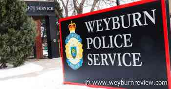 Weyburn police busy with impaired driving, accident reports - Weyburn Review