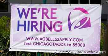 US job openings soar to highest level on record - Weyburn Review