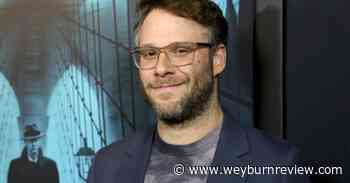Actor Seth Rogen to tell stories in his own Stitcher podcast - Weyburn Review