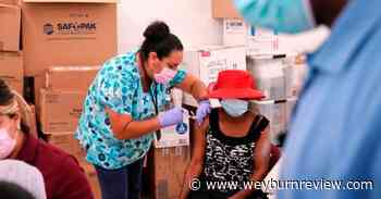 Poll: Most in US who remain unvaccinated need convincing - Weyburn Review