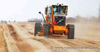Weyburn area RMs funded under Rural Integrated Roads program - Weyburn Review