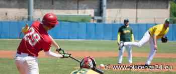 Il Piacenza Baseball scopre il calendario: sabato debutto a Reggio Emilia - Piacenza24