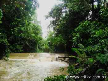 Hallan cadáver en río Chiriquí Viejo - Crítica Panamá