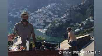 Il Cannavacciuolo di Praga a Positano per un programma: arriva Emanuele Ridi - Positanonews - Positanonews