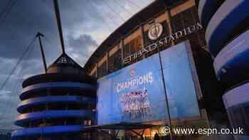 Five titles in nine years confirm Man City status: Prem greats
