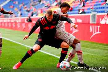 Toronto FC in need of a win, with defending champion Columbus SC up next