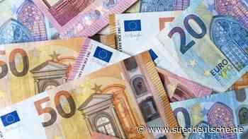 Pro-Kopf-Einkommen in Sachsen gestiegen: Unter Bundesniveau - Süddeutsche Zeitung