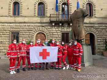 Giornata mondiale della Croce Rossa, Greve in Chianti in festa - gonews.it - gonews
