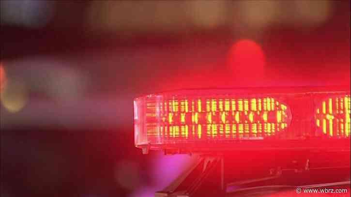 Infant dead after car accident along I-110 North