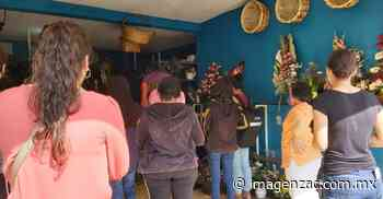 Genera el Día de la Madre un importante movimiento económico en Jalpa - Imagen de Zacatecas, el periódico de los zacatecanos