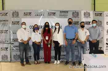 Campus Jalpa realiza conversatorio con candidatos a la presidencia municipal - NTR Zacatecas .com