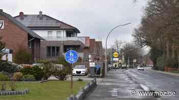 Bebauungspläne sollen geändert werden: CDU will mehrgeschossigen Wohnungsbau in Wietmarschen-Lohne forcieren - noz.de - Neue Osnabrücker Zeitung